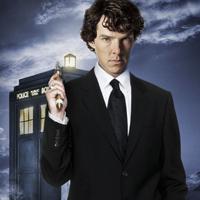 "Benedict Cumberbatch, votat ""cel mai sexy barbat"" in urma unui sondaj de opinie"