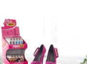Miss Bic – o colectie de brichete exclusiv pentru femei
