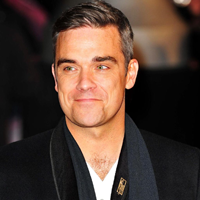 Robbie Williams va deveni tata de… fetita