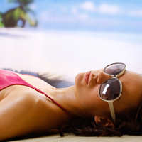 Beneficiile expunerii la soare