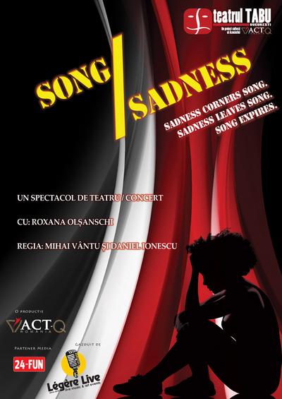 Song/Sadness