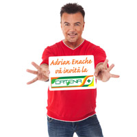 Adrian Enache s-a alaturat echipei Farmaciilor Catena