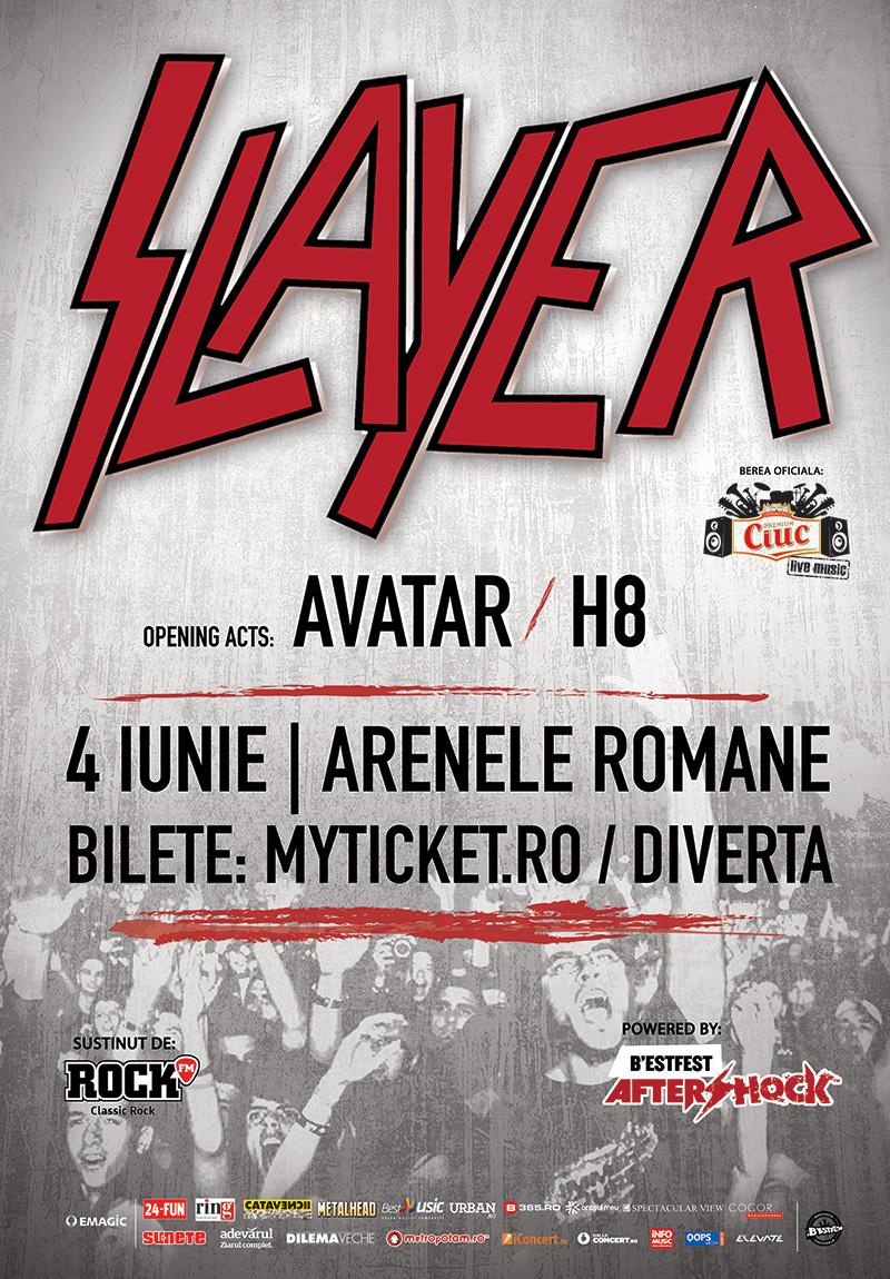 Concert Slayer