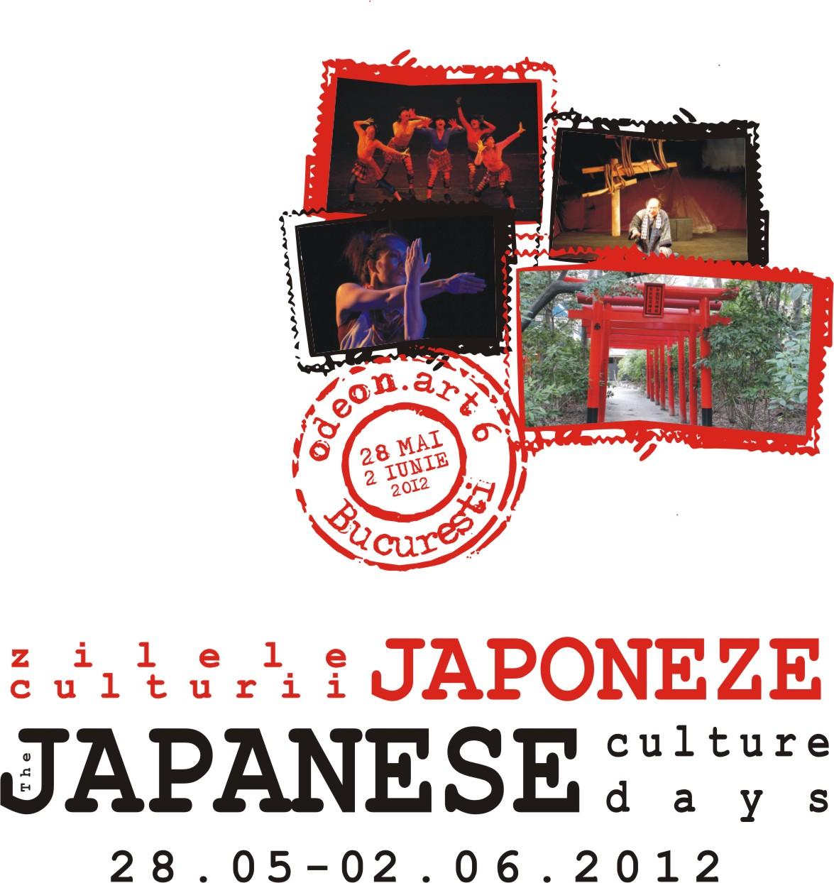 Zilele Culturii Japoneze