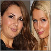 Romanca de la Dior va lucra cu Paris Hilton!