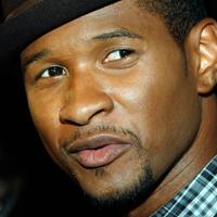 """Usher: """"Sunt un geniu"""""""