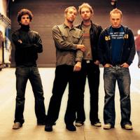 DJ Fresh feat Coldplay, colaborare incendiara