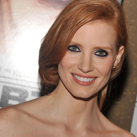 Jessica Chastain, noua imagine a parfumului Manifesto by YSL