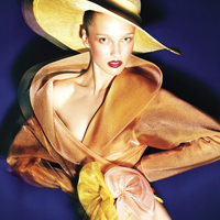 All-time 100 Fashion icons
