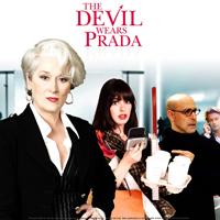 Meryl Streep isi doreste ecranizarea celei de-a doua parti a romanului The Devil Wears Prada