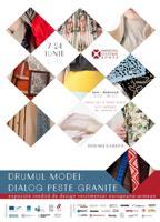 Drumul modei: dialog peste granite