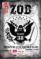 Concert trupa Z.O.B.