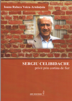 "Sergiu Celibidache - nume conspirativ ""Kolb"""