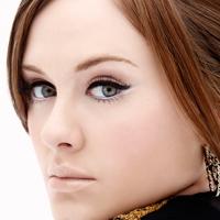 Viata cantaretei Adele, expusa intr-o carte