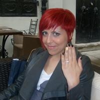 Annely Cole, ceruta in casatorie