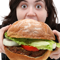 Copiii obezi pot suferi un declin intelectual pe masura ce inainteaza in varsta