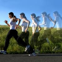 Un hormon din creier i-ar putea motiva pe oameni sa faca sport