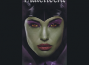 Angelina Jolie, Maleficent intr-o productie Disney