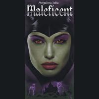 Angelina Jolie, Maleficent intr-o productie Disney