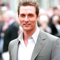 Matthew McConaughey isi doreste un corp bine lucrat