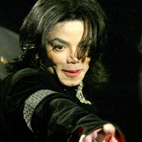 Expeditor: Michael Jackson Destinatar: Lisa Marie Presley