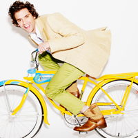 Mika featuring Pharrell Williams – explozie de sunete