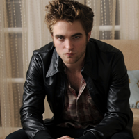 """Robert Pattinson nu mai vrea sa fie doar """"vampirul din Twilight"""""""