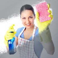 Simplul fapt de a face curatenie in casa le ofera satisfactie femeilor