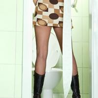 Constipatia: cauze fiziologice si psihologice