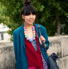 Cei mai faimosi bloggeri de moda