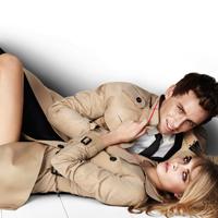 In sezonul de primavara/vara 2013, brandul Burberry Prorsum pune accent pe masculinitate