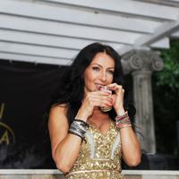 Mihaela Radulescu a lansat prima inghetata de baut, GranCrema
