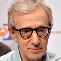 Woody Allen, suparat pe speculatiile presei