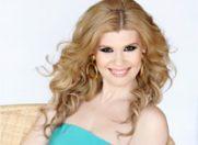 Diana Matei canta in deschiderea Premiilor RTH de la Bacau
