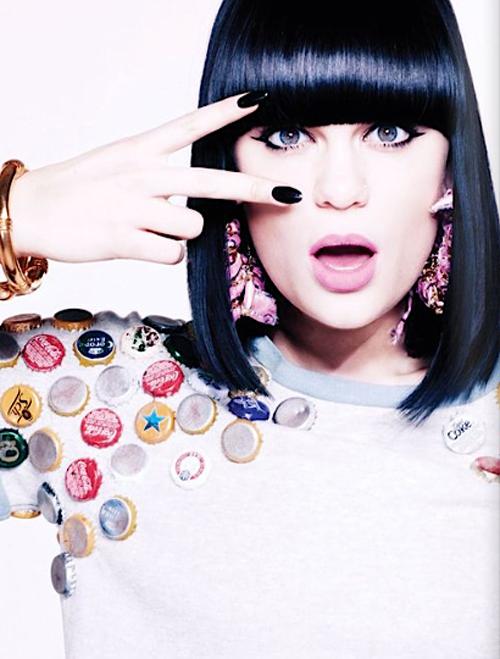 Jessie J isi pune fanii mai presus de sanatate