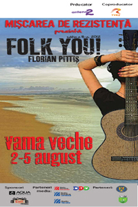 Folk You – Florian Pittis 2012