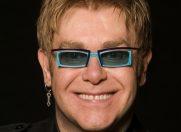Sir Elton John lupta pentru cresterea gradului de constientizare a bolii HIV- SIDA
