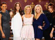 Spice Girls, pentru ultima data impreuna?