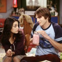 Mila Kunis si Ashton Kutcher, impreuna sau doar prieteni?