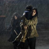 """Jessica Biel, in rolul unei mame disperate in """"The Tall Man"""""""