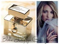 Blake Lively, imaginea parfumului Gucci Premiere by Gucci