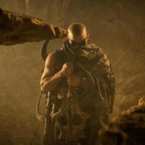 "Vin Diesel a postat pe internet o poza din al treilea film al seriei ""The Chronicles of Riddick"""
