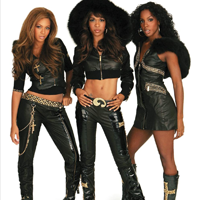 Album nou al trupei Destiny's Child, dat spre productie