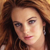 """Lindsay Lohan, in rolul lui Cindy Campbell in """"Scary Movie 5"""""""