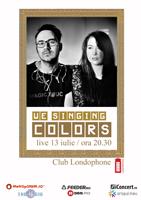 We Singing Colors