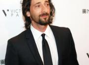 "Adrien Brody, depresiv dupa terminarea filmarilor la ""The Pianist"""