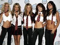 Girls Aloud, aniversarea a 10 ani de la infiintare
