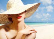 Machiajul la plaja – fii frumoasa in orice circumstanta