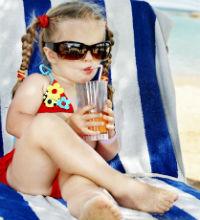 Ochii, mai vulnerabili in fata razelor UV