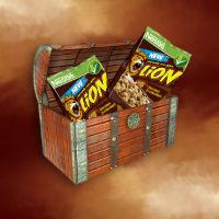 Noile cereale Nestlé Lion - micul dejun trebuie respectat!